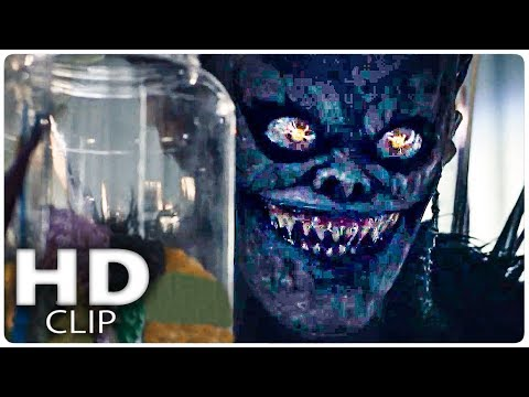 DEATH NOTE: First Clip from the Movie (2017),* download