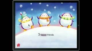 One Snowy Day iPad app Demo.mov