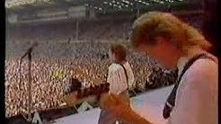 Nik Kershaw Live Aid - The Riddle