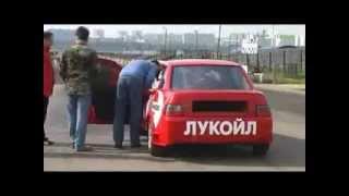 видео ВАЗ с роторным двигателем