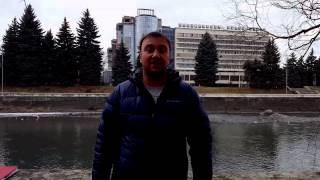 Руслан Гугкаев Путеводитель по Осетии, Моё первое видео