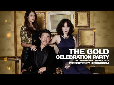 The GOLD Celebration Party at Sing Sing Theater