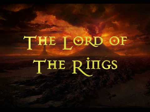 Blind Guardian - Lord of the Rings
