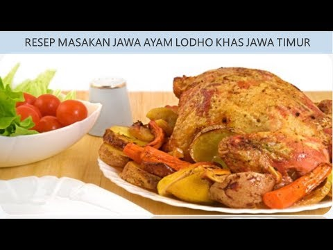 resep-masakan-jawa-ayam-lodho-khas-jawa-timur