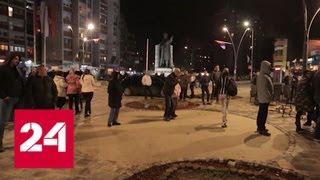 Серая зона. Документальный фильм Ольги Курлаевой - Россия 24
