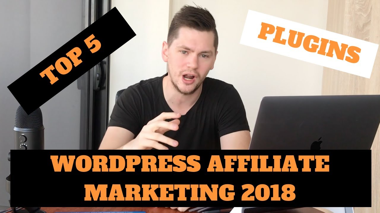 Top 5 Affiliate Marketing Wordpress Plugins for 2018 (Secret Underground Plugin)