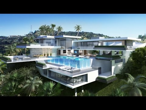 Top 5 Most EXPENSIVE Homes in the WORLD!