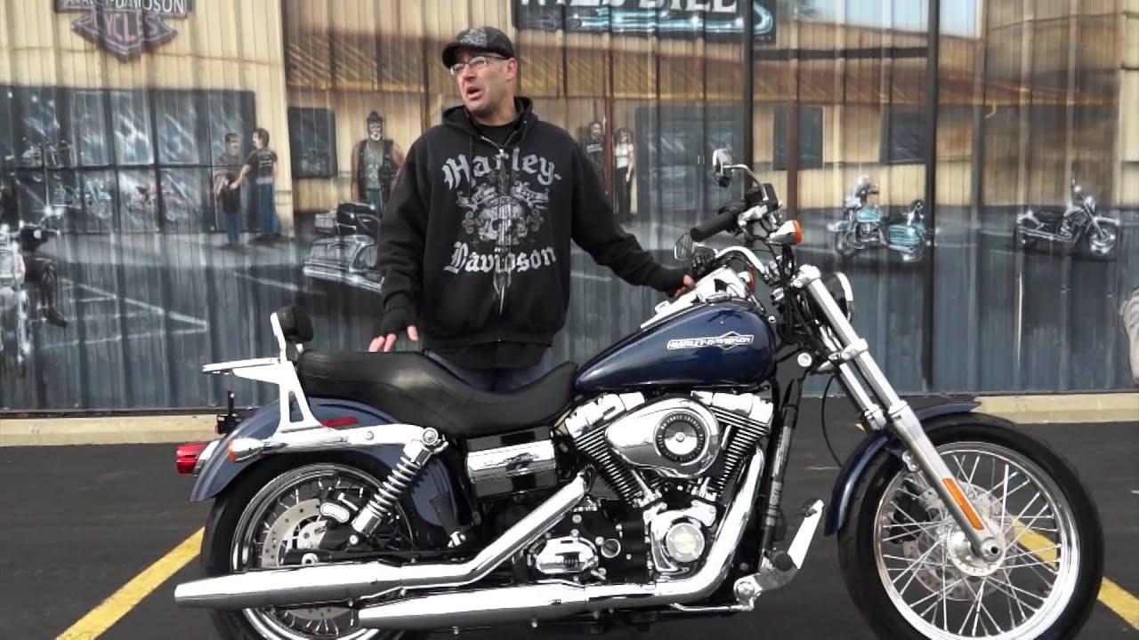 2012 Harley Davidson Fxdc Dyna Super Glide Custom: 2012 Harley-Davidson Super Glide Custom