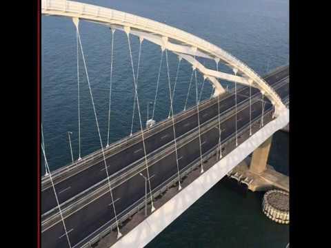 """""""Он не устоит!"""" В России назвали решающую дату для Крымского моста"""