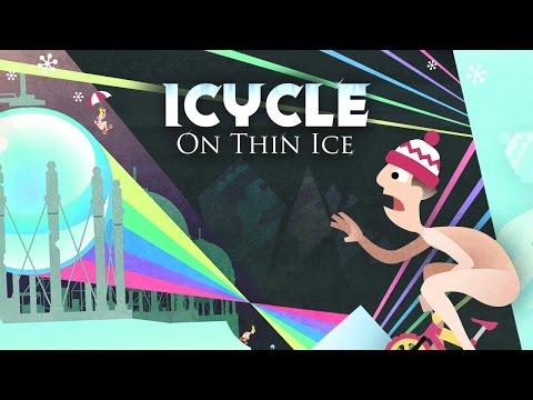 скачать игру Icycle на андроид - фото 9