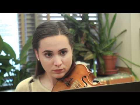 IU Jacobs School of Music summer String Academy