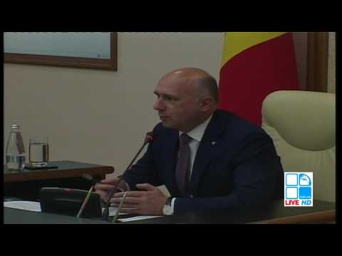 ȘEDINȚA GUVERNULUI REPUBLICII MOLDOVA - suveranitate