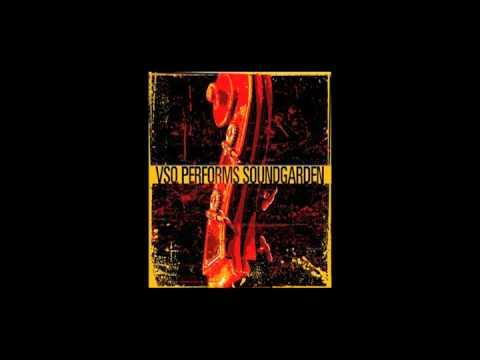 Black Hole Sun - Vitamin String Quartet Tribute to Soundgarden