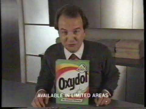 Vintage Commercial Oxydol Commercial 1970s Doovi
