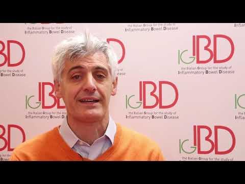 Il Prof. Marco Daperno al IX Congresso Nazionale IG - IBD