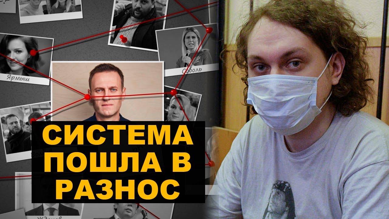 Борьба с коррупцией под запретом и арест Хованского