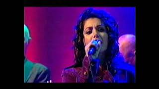 The Pogues and Katie Melua Fairytale of New York 2005