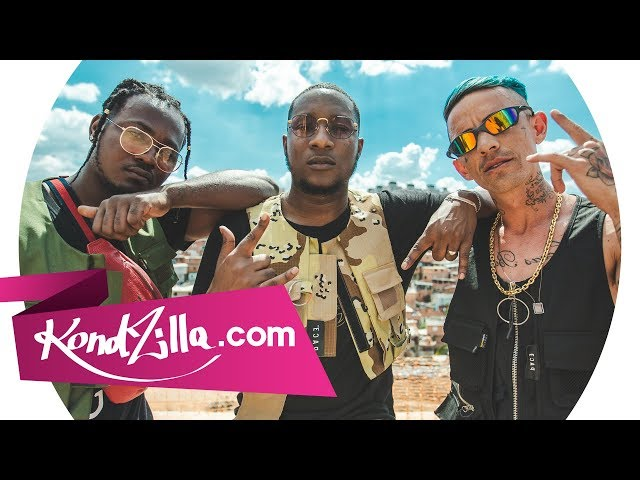 The UpRise feat MC Brankim - Gale (kondzilla.com)