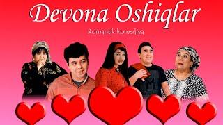 Devona oshiqlar (o'zbek film) | Девона ошиклар (узбекфильм) 2020