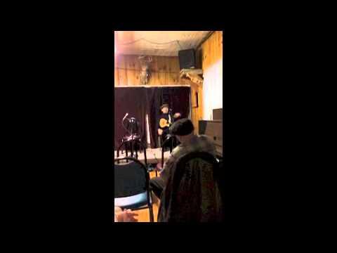 JW Rone ~ Storyteller