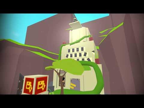 Herelone: Mysterious Adventure Escape - Trailer