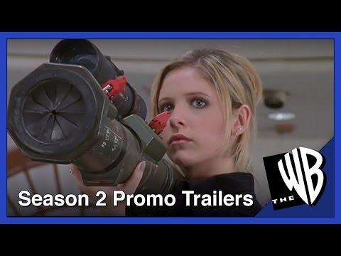 Buffy S02e14 - Innocence  / Innocence 2 - Promo Trailer