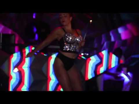 Cococure com Presents CirqueDuLagos & LagosSaturdays
