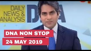 DNA: Non Stop News, 24 May 2019