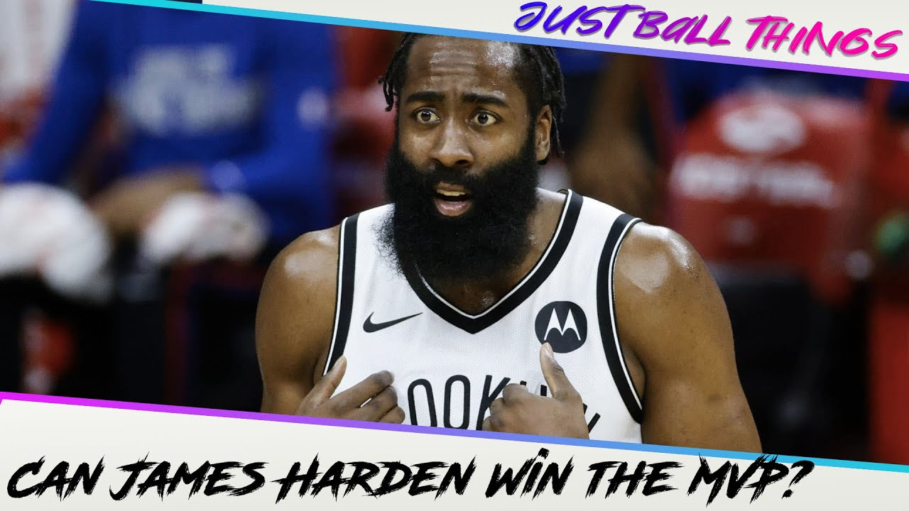 Can James Harden Win THE MVP? Should the NBA CHANGE It's Logo? Ep 5.9