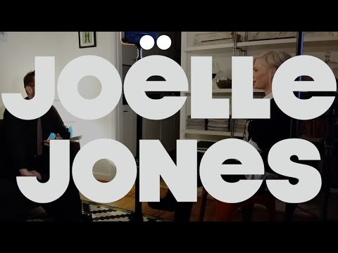 BACK TO THE GUTTERS Episode 6: Joëlle Jones