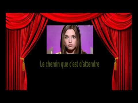Karaoké Natasha St Pier   Tant Que C'est Toi