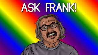 Ask Frank Vol. 30 - 80s or 90s, Nicknames, Stealing