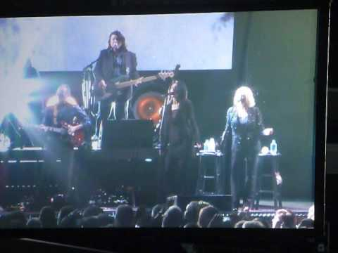 "Stevie Nicks ""Edge of Seventeen"" (24k Gold Tour Live in Memphis, TN on 03-08-2017 at FedEx Forum)"