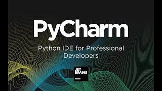 pycharm создание проекта, работа редактора  - урок 1