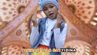 Download lagu LAGU ANAK ANAK RELIGI SHOLAWAT NARIYAH MP3