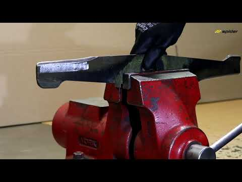 How To Sharpen And Balance Blades | AUTOMOW