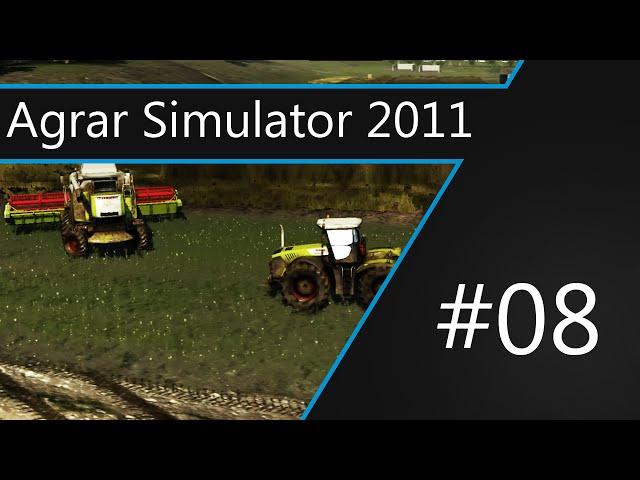 Agrar Simulator 2011 #8 - WIELKI COME BACK!