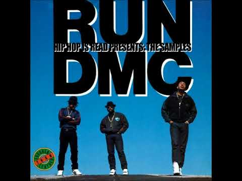 Run DMC - Mary, Mary (HQ)