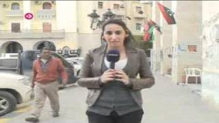 وفد ليبي في الجزائر للتعاون في مكافحة المتشددين