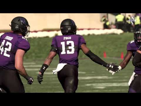 Football - Nebraska Sights and Sounds (10/15/18)