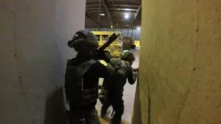 Gamepod Combat Zone 4-9-2017