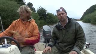 Wallertour in Friesland mit Matze Koch + Profitipps von Stefan Seuß