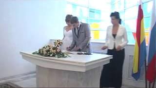 Свадьба Ростов