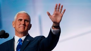 connectYoutube - Watch Vice Presidential nominee Mike Pence's full speech at the 2016 Republican National Convention
