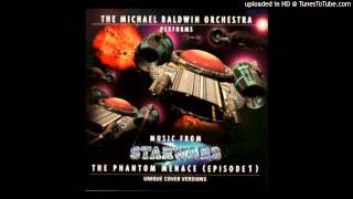 Michael Baldwin Orchestra - 05 - The Sith Spaceship & The Droid Battle