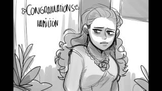 Congratulations/Hamilton Animatic thumbnail