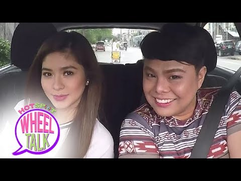 Hotspot Wheel Talk 2017: Loisa Andalio