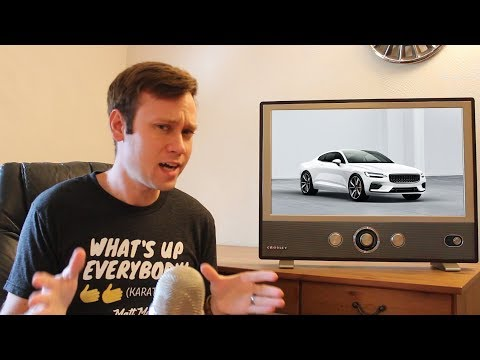 600 HP, 150K Polestar 1 and Other News! Weekly Update
