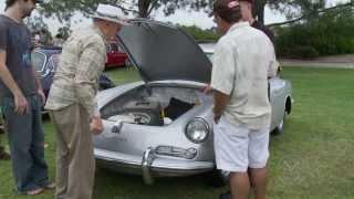 1960 Porsche  Beutler (Boyt-ler)