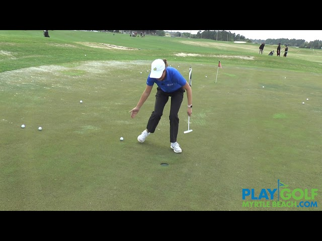 Reading The Grain - Classic Swing Golf School | Myrtle Beach, SC